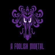 A foolish mortal