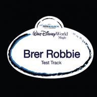 Brer Robbie