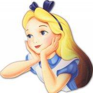 Hayley In Wonderland