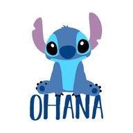 Ohana-Means-Family