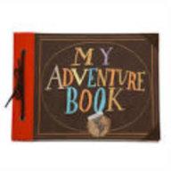 MyAdventureBook
