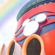 Disney Crazed