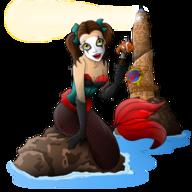 MermaidByChance