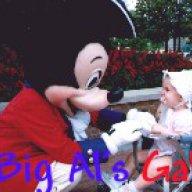 Big Al's Gal
