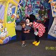 Disneykidder