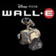 DisneyWall-e