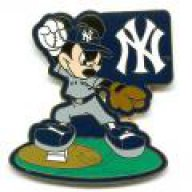 Yankee Mouse