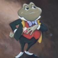 Virtual Toad