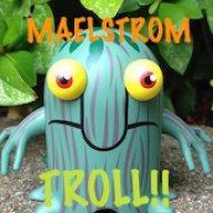 Maelstrom Troll