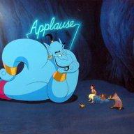 The Magical Genie 123