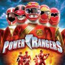 House of Power Rangers