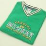 mickey v-neck