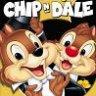 Chip'N'Dale Fan
