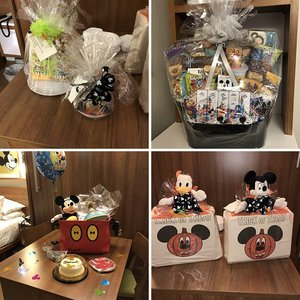 Disney Floral & Gifts Items