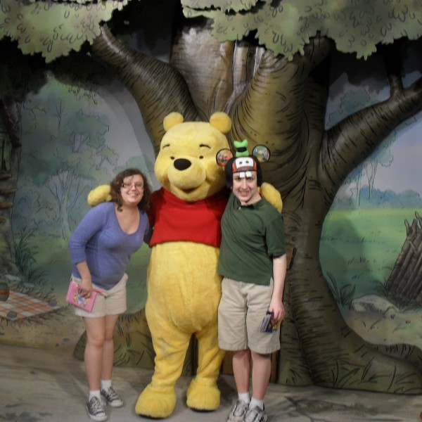 Walt Disney World 2011(and earlier)