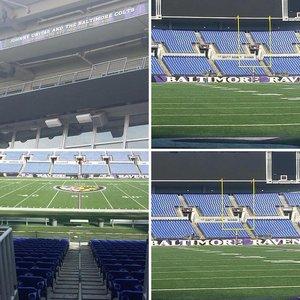 Ravens Stadium