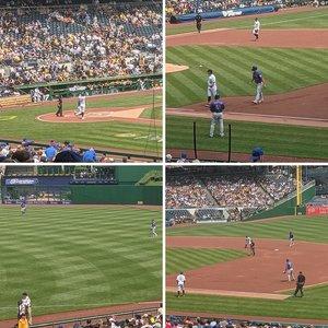 Mets vs Pirates [7/18/21]