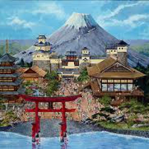 Japan WS Orginal Concept