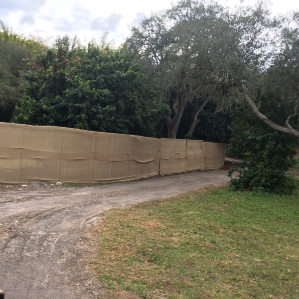 West Savannah Construction
