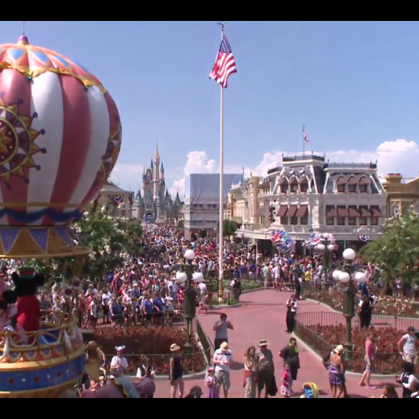 Disney 24hour Screenshot
