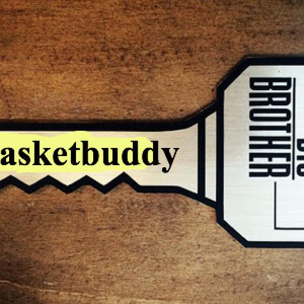 Basketbuddy's Key