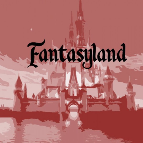 Fantasyland - YouTube