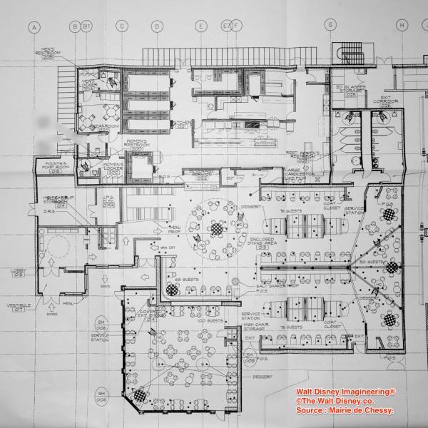 Ratatouille-attraction-Kitchen-Calamity-Disneyland-Paris-blueprint-show-building-layout-3