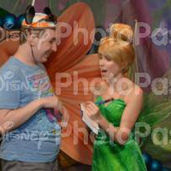 Talking with Tink