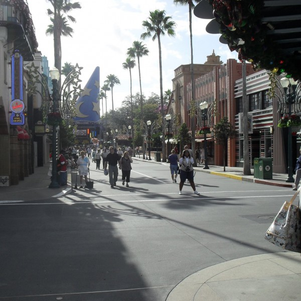 Hollywood Blvd(2011)