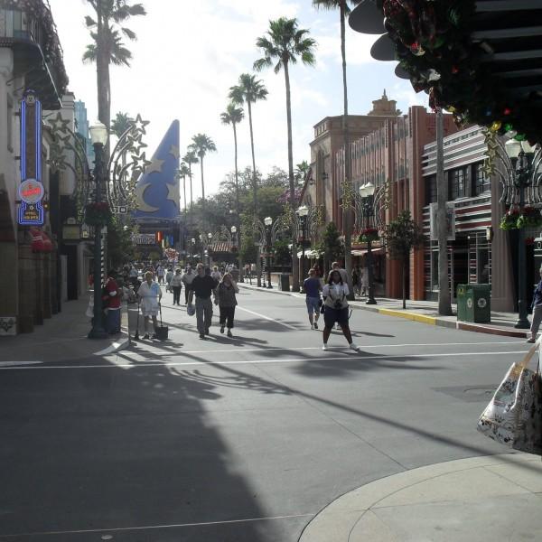 Hollywood Blvd(2011)
