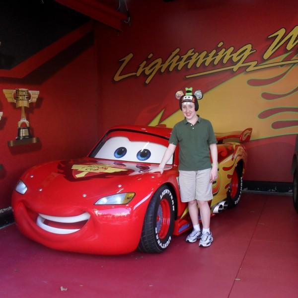 Lightning McQueen(2011)