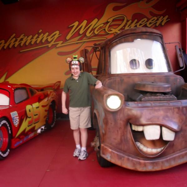 Tow Mater(2011)